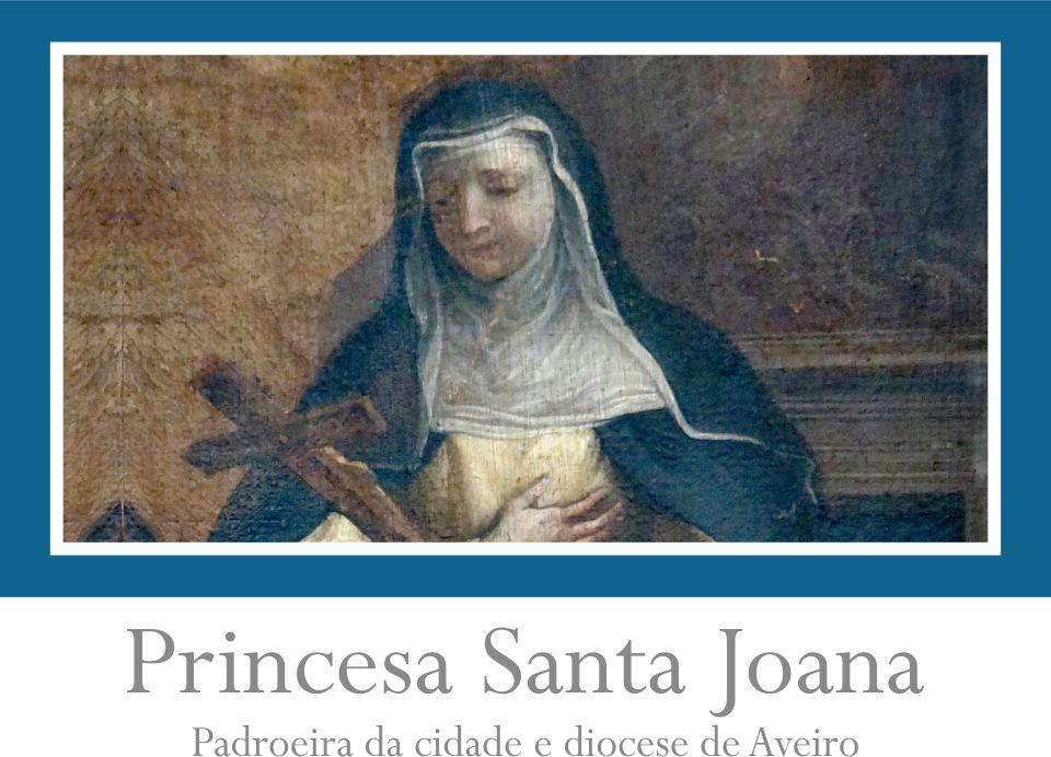 Resultado de imagem para princesa santa joana
