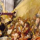 Concerto comemorativo dos 75 anos da execução da Bula da restauração da Diocese de Aveiro