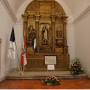 """Diocese de Aveiro vai reabrir o processo de canonização da Princesa """"Santa"""" Joana"""