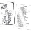 """Oração para intercessão de """"Santa"""" Joana"""