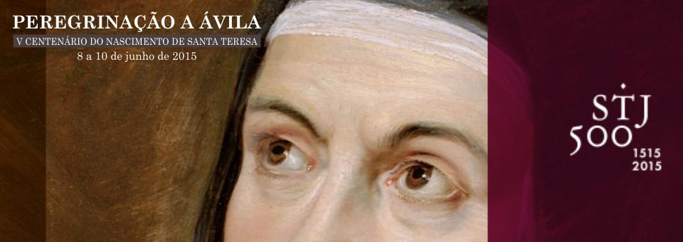Peregrinação diocesana a Ávila