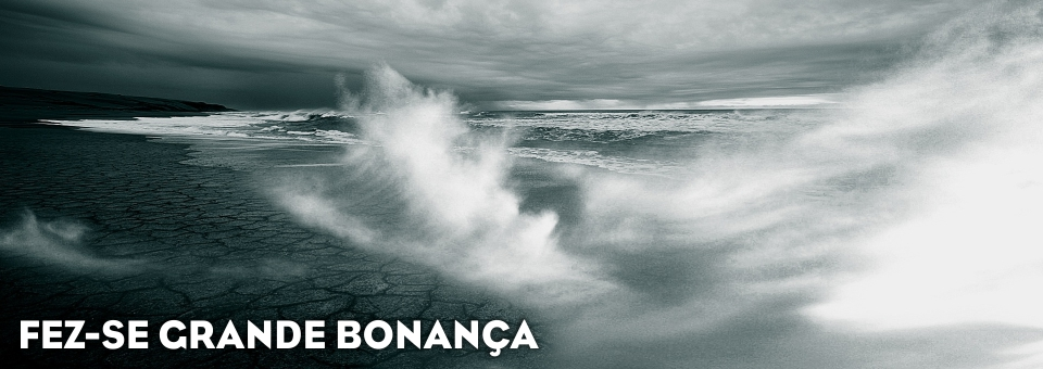 FEZ-SE GRANDE BONANÇA