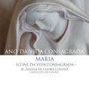 Conferência: Maria, ícone da vida consagrada