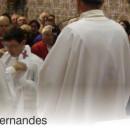 Homilia da ordenação do diácono Gustavo Fernandes