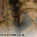 Centro da mensagem de Fátima está na adoração a Deus