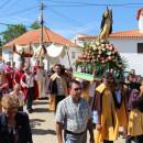Bispo de Aveiro oferece relíquia de Santa Joana à Diocese de Bragança-Miranda