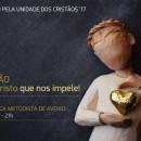 ORAÇÃO PELA UNIDADE DOS CRISTÃOS