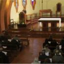 """""""Ao serviço da liturgia"""""""