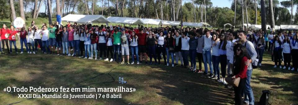 XXXII decorreu em Oliveira do Bairro