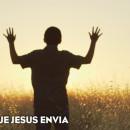 ABRE-TE AO ESPÍRITO QUE JESUS ENVIA