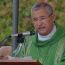 Não tenhais medo! Eu estou convosco! – homilia no dia da Igreja diocesana