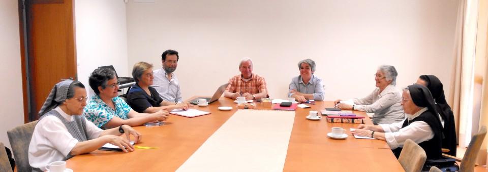 CIRP Regional de Aveiro tem novo Secretariado