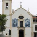Visita pastoral do Sr. Bispo à Paróquia da Vera-Cruz