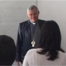 VISITA PASTORAL À PARÓQUIA DA VERA-CRUZ | 1º DIA