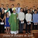 Ecos da Visita Pastoral à Paróquia de Nossa Senhora de Fátima