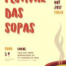 Festival de Sopas apoia formação e envio de jovens em missão
