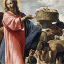 """""""Jesus viu e compadeceu-se"""" – caminhada quaresmal"""