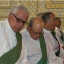 Dia diocesano do Diácono