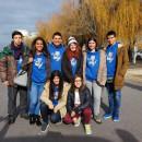 500 alunos de EMRC esta semana em TAIZÉ