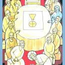 Dai-lhes vós mesmos de comer – Hino para o Congresso Eucarístico Diocesano