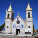 Visita Pastoral à paróquia de Oliveirinha – programa