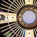 Esquemas de adoração ao Santíssimo Sacramento