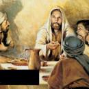 VI Domingo da Páscoa – Ano B