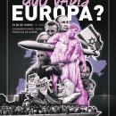 Presente e futuro da Europa em discussão