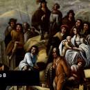 XVI Domingo do Tempo Comum – Ano B
