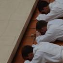 Ordenação de diáconos | Homilia