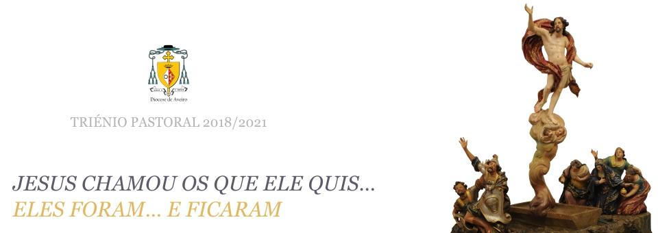 Triénio Pastoral 2018|21