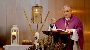Luz da Paz de Belém - Distribuição da Luz pela Diocese de Aveiro @ Igreja Matriz da Gafanha da Nazaré