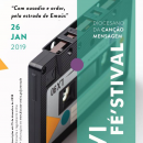 Festival Diocesano de Canção Mensagem 2019