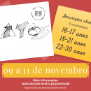 Novo Itinerário Espiritual – ATOs – Inscrições abertas