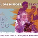 Vigília de Oração pelas Missões e a Abertura do Ano Missionário na nossa Diocese