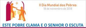 Dia Mundial dos Pobres @ Paroquias da diocese