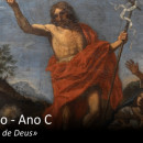 II Domingo do Advento – Ano C