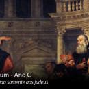 IV Domingo do Tempo Comum – Ano C