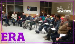Encontro Regional de Assistentes - Corpo Nacional de Escutas | Região de Aveiro @ Base Escutista de Aveiro