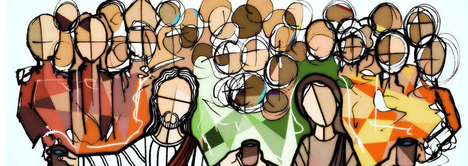 Oração pela Unidade dos Cristãos na Igreja Metodista