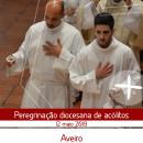 Peregrinação Diocesana de Acólitos