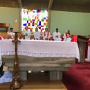 Jornadas de formação do clero de Aveiro sobre a Iniciação Cristã