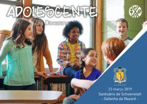 Dia diocesano do Adolescente @ Santuário de Schoenstatt, Gafanha da Nazaré