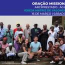 Oração missionária arciprestal – Águeda