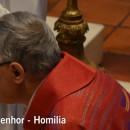 Celebração da Paixão do Senhor – Homilia