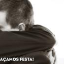 ALEGRAI-VOS COMIGO E FAÇAMOS FESTA!