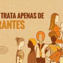 """""""Não se trata apenas de migrantes"""" – Dia Mundial do Migrante e do Refugiado"""
