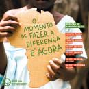 Leigos para o Desenvolvimento apelam ao voluntariado em Aveiro.