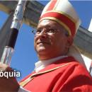 Visita Pastoral à Paróquia de S. Batista de Cedrim