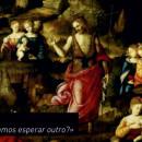 III Domingo do Advento – Ano A